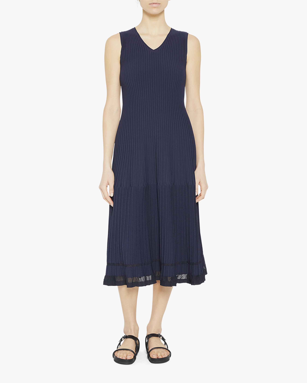 Theory Ottoman Dress 2