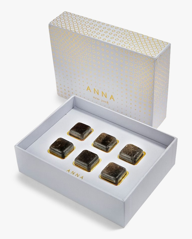 ANNA New York Vida Whiskey Cubes - Set of 6 0