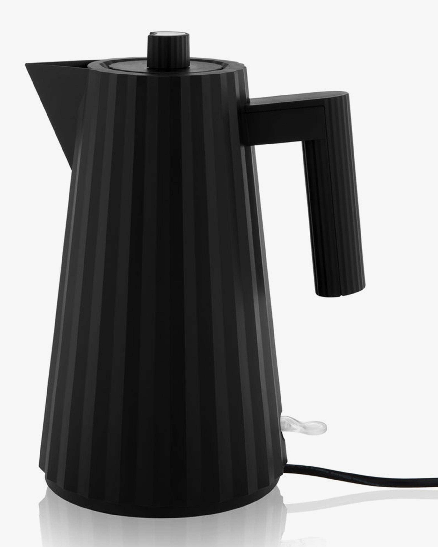 ALESSI Plissé Electric Water Kettle 0