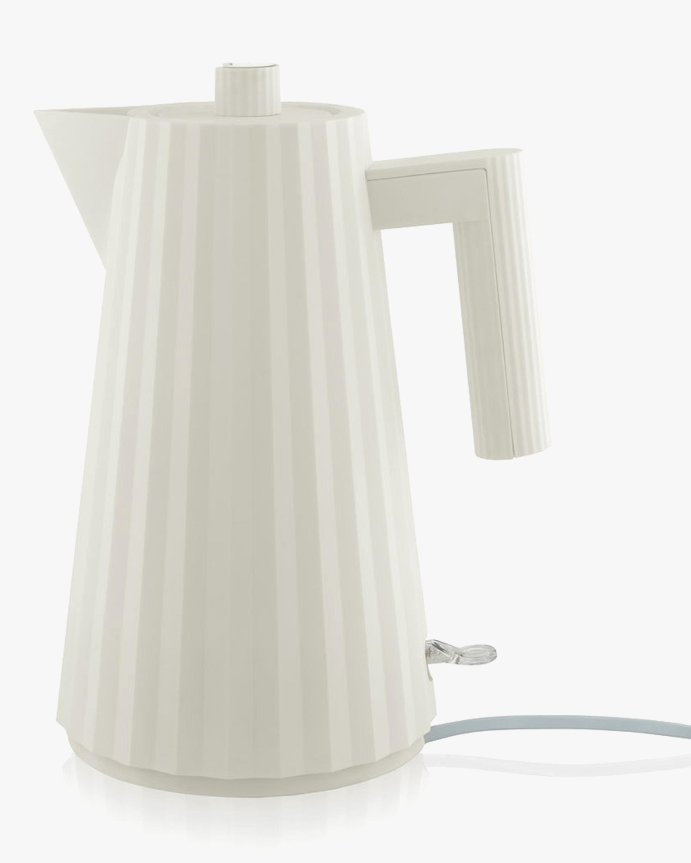 ALESSI Plissé Electric Water Kettle 1