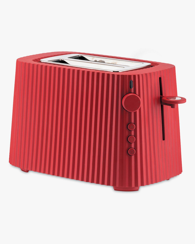 ALESSI Plissé Toaster 1