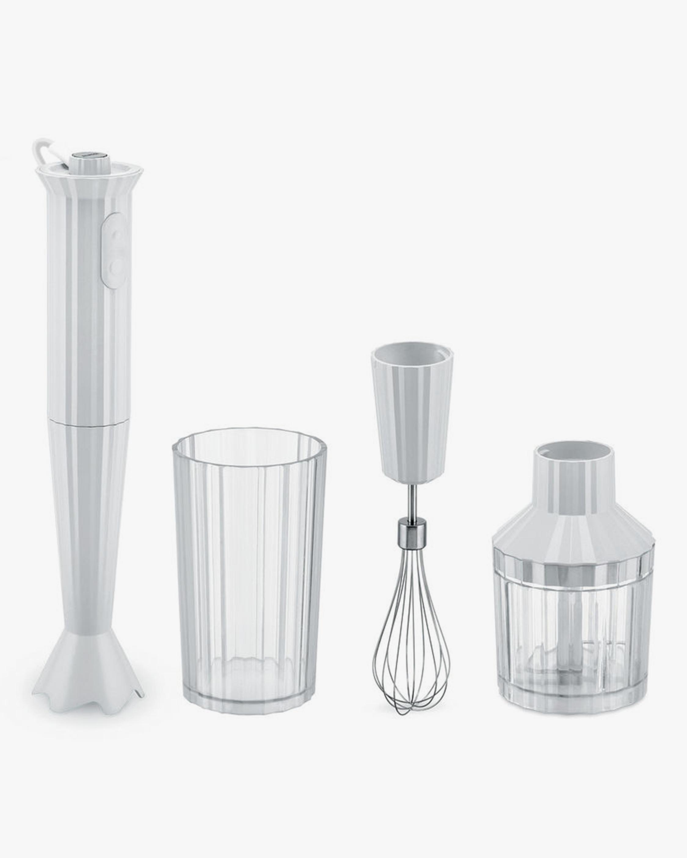 ALESSI Plissé Hand Blender Set 0