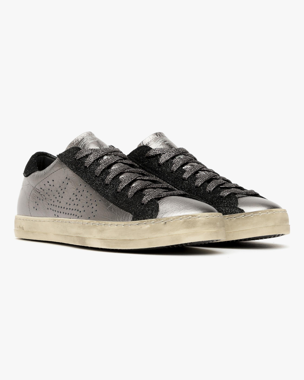 P448 The John Maya Sneaker 2