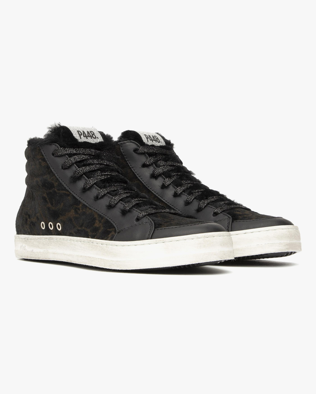 P448 The Skate High-Top Sneaker 1