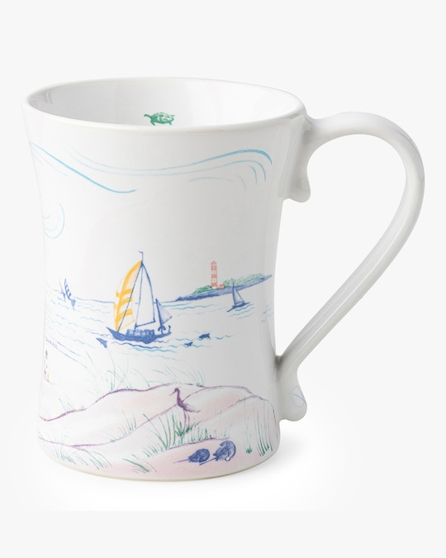 Juliska Country Estate Seaside Mug 0