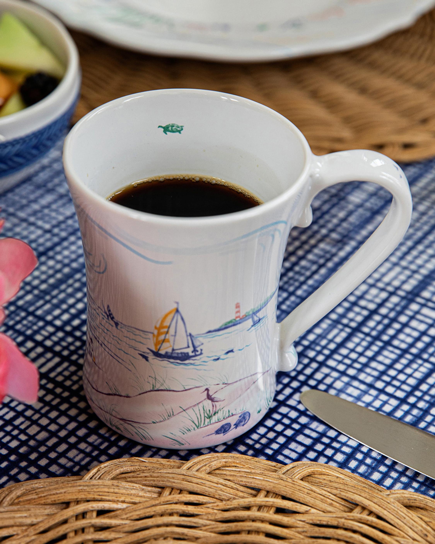 Juliska Country Estate Seaside Mug 1