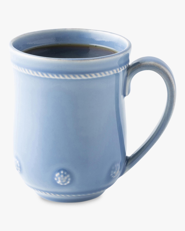 Juliska Berry & Thread Chambray Mug 2