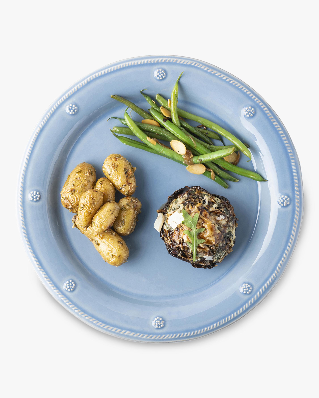 Juliska Berry & Thread Chambray Dinner Plate 2