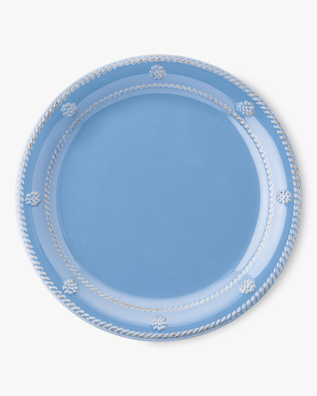 Juliska Berry & Thread Chambray Melamine Dessert Plate 2