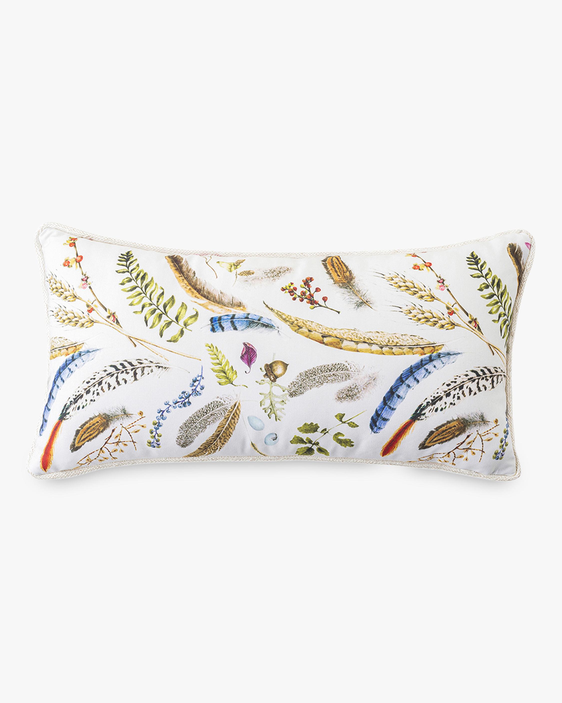 Juliska Forest Walk Love Pillow 1