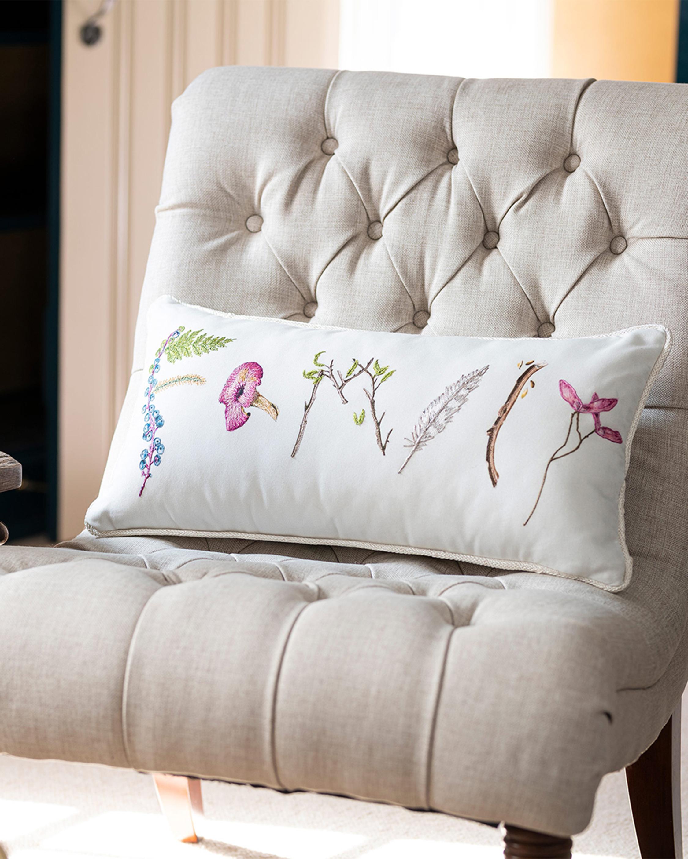 Juliska Forest Walk Family Pillow 2
