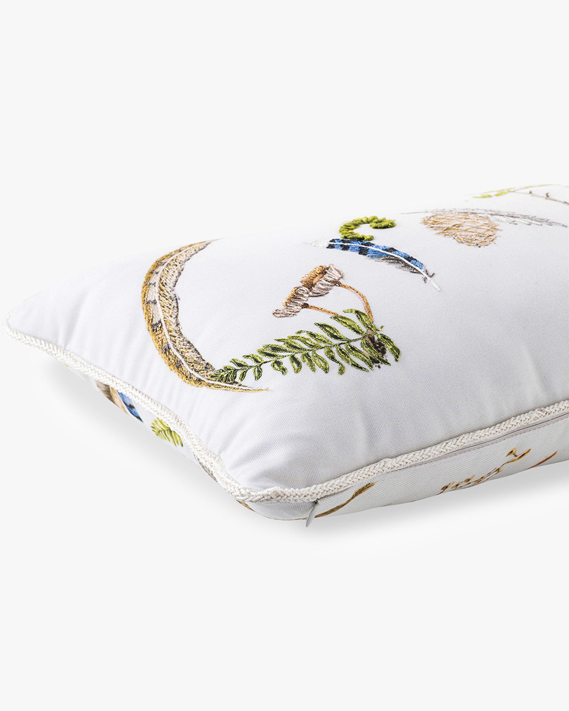 Juliska Forest Walk Gratitude Pillow 2
