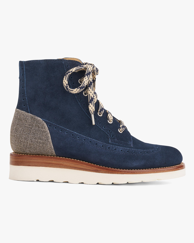 Mr. Harrison Boot