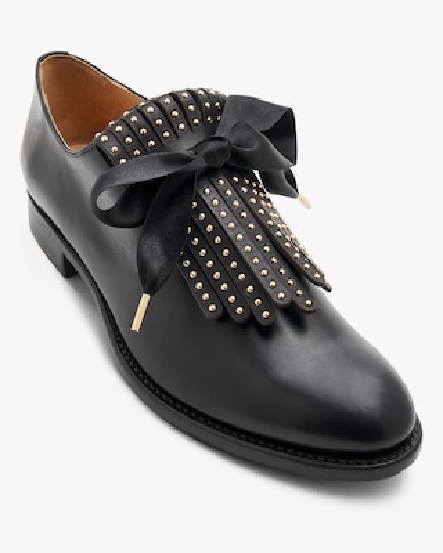 The Office of Angela Scott Ms. Jane Dress Shoe 2