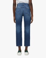 Hudson Remi High-Rise Straight Jeans 3