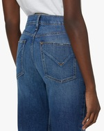 Hudson Remi High-Rise Straight Jeans 5