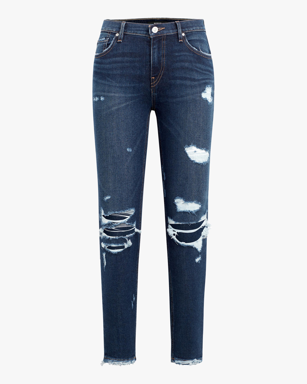 Hudson Lana Boyfriend Jeans 0