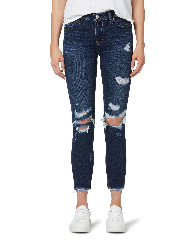 Hudson Lana Boyfriend Jeans 1