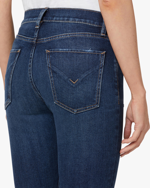 Hudson Lana Boyfriend Jeans 5