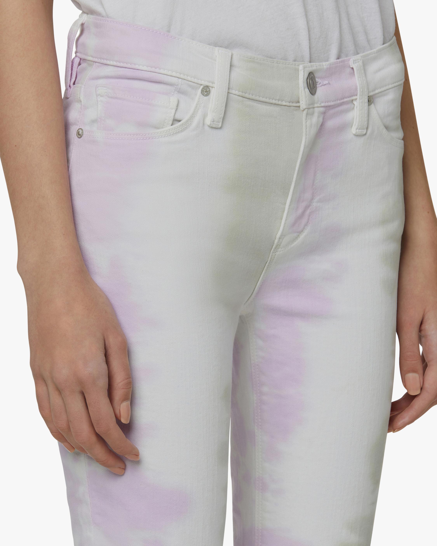 Hudson Nico Mid-Rise Super Skinny Jeans 3