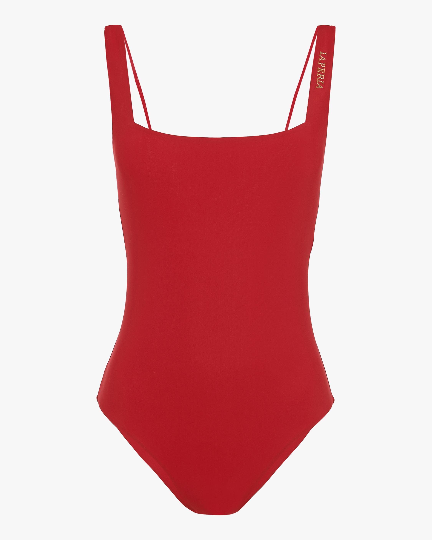 La Perla Iconic Non-Wired Swimsuit 0