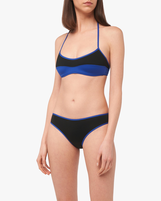La Perla Active Beach Color Block Bikini Brief 2