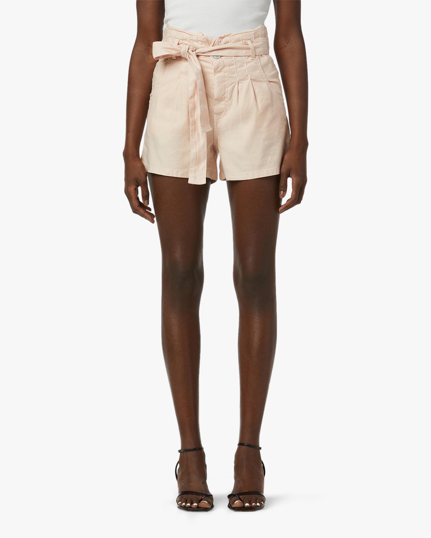 Hudson Paperbag Shorts 0