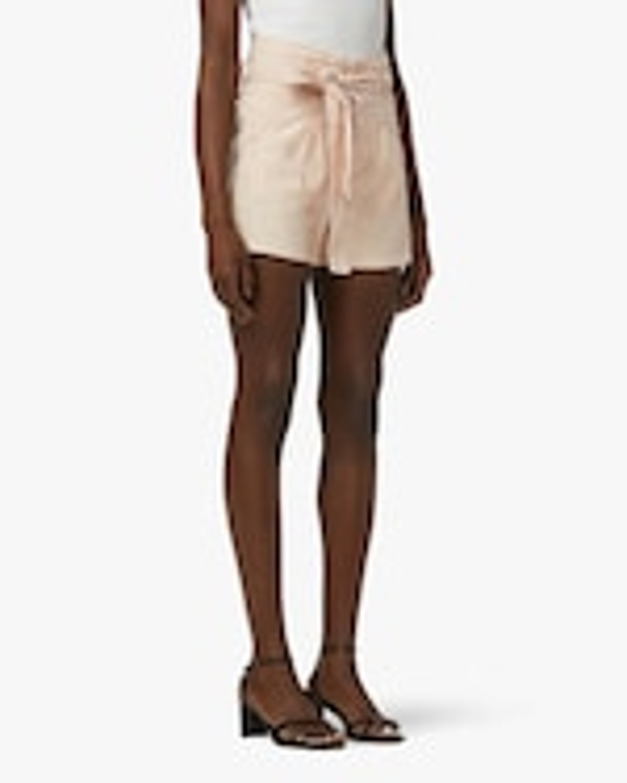 Hudson Paperbag Shorts 1