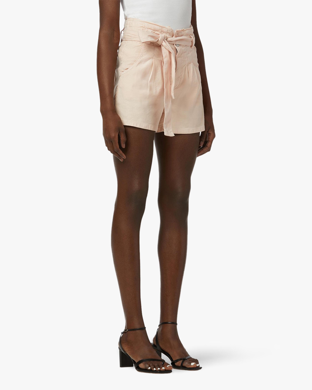 Hudson Paperbag Shorts 2