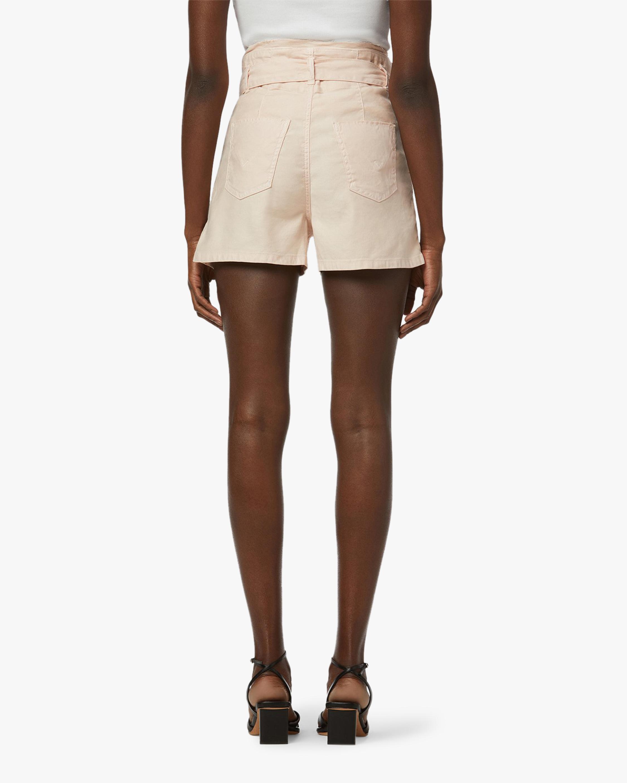 Hudson Paperbag Shorts 3