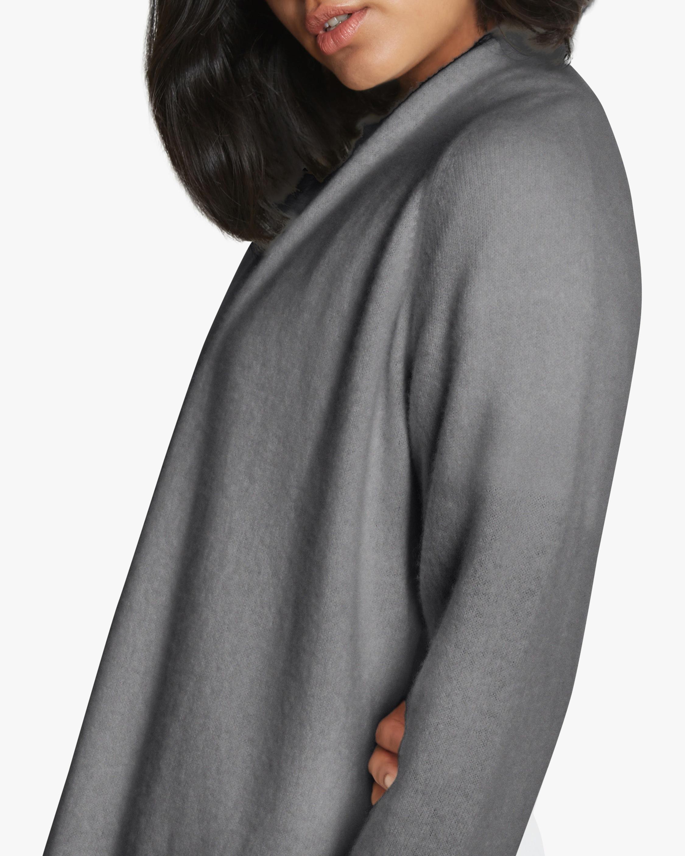 Santicler Cashmere Cardigan Coat 2