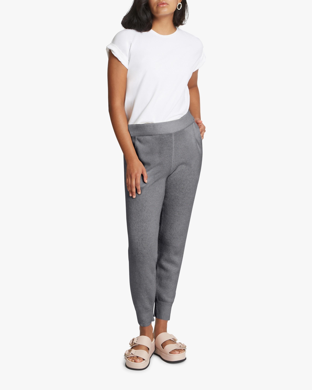 Santicler Cashmere Lounge Pants 1