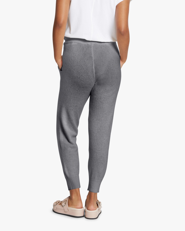 Santicler Cashmere Lounge Pants 2