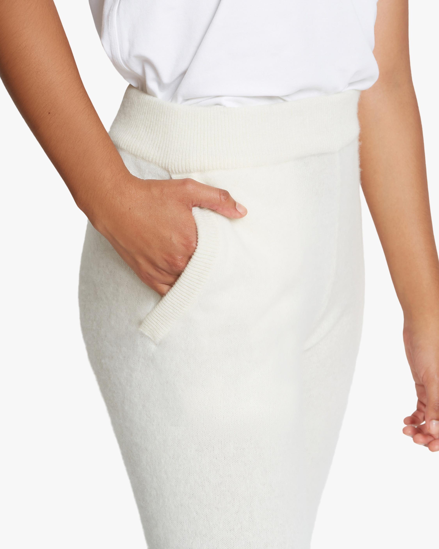 Santicler Cashmere Lounge Pants 3