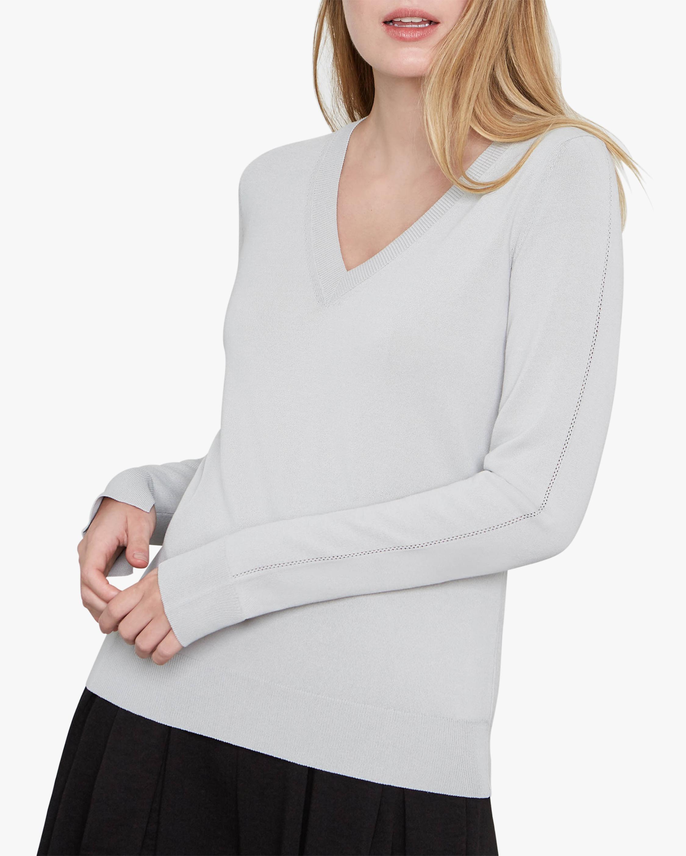 Santicler Livia V-Neck Sweater 0