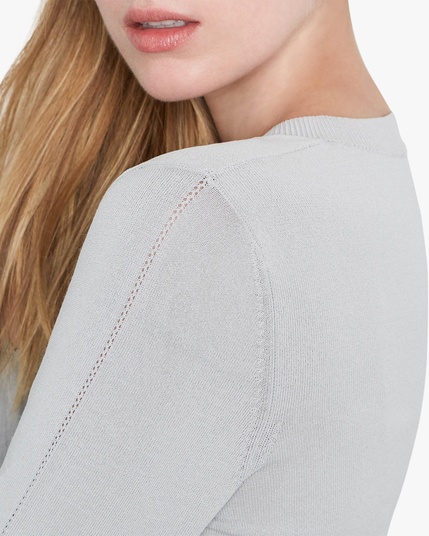 Santicler Livia V-Neck Sweater 2