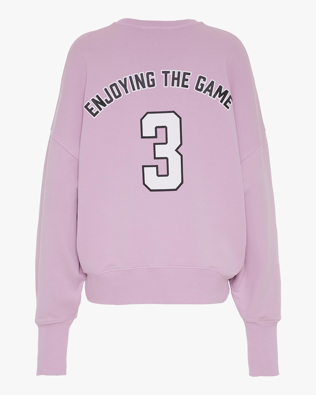 Dorothee Schumacher Casual Game Sweatshirt 1