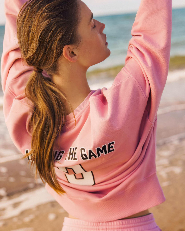 Dorothee Schumacher Casual Game Sweatshirt 4