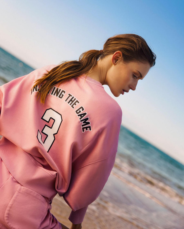 Dorothee Schumacher Casual Game Sweatshirt 5