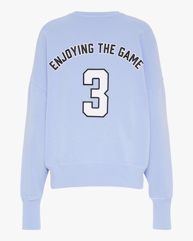 Dorothee Schumacher Casual Game Sweatshirt 2