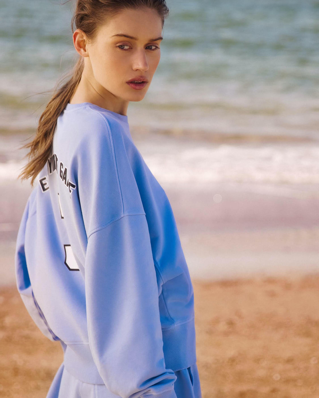 Dorothee Schumacher Casual Game Sweatshirt 3