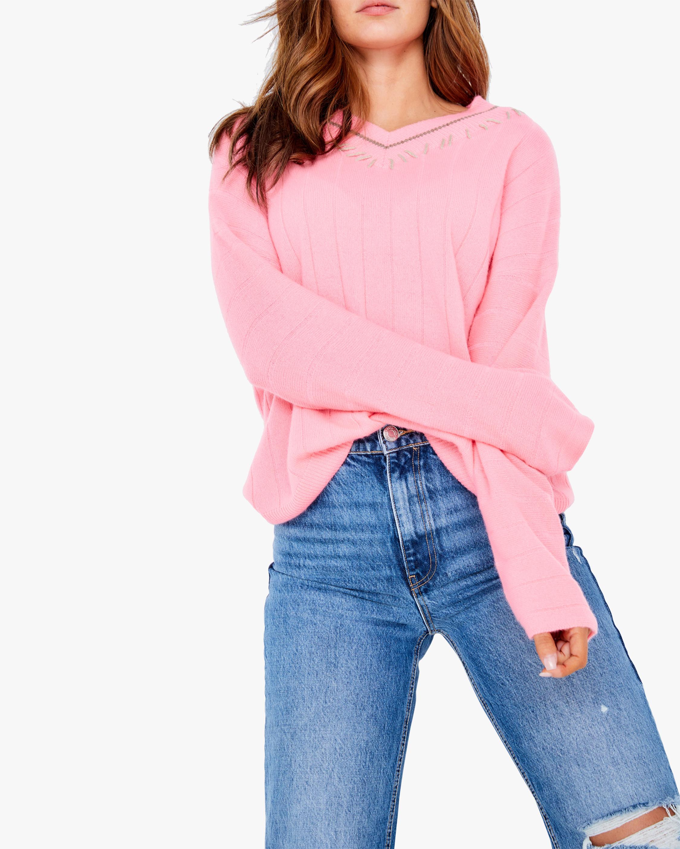 Lisa Todd Sugar Rush Sweater 0