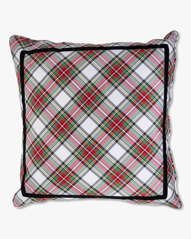 Juliska Stewart Tartan Pillow - 22in 1