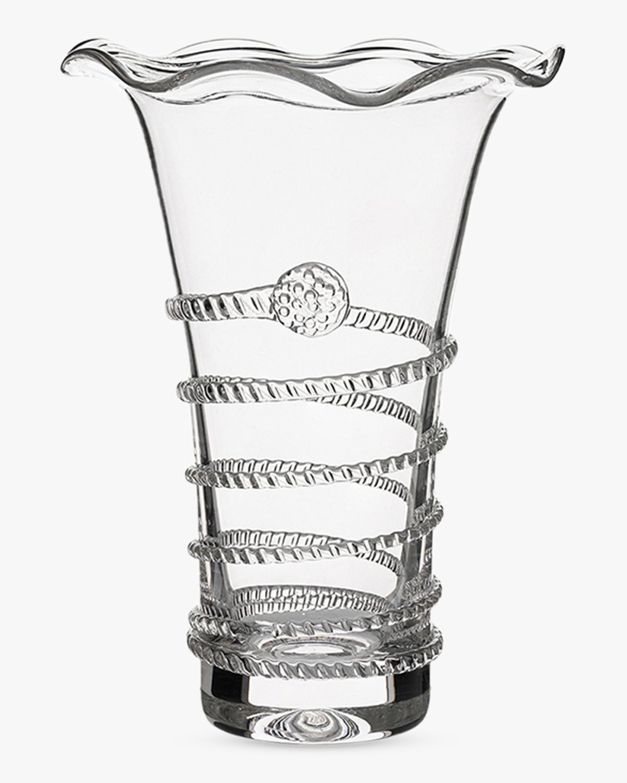 Juliska Amalia Flared Vase - 6in 1