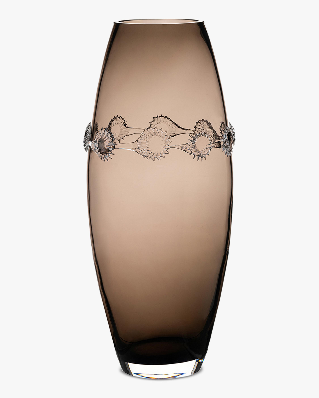 Juliska Ines Espresso Vase -14in 1