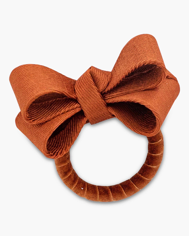 Juliska Tuxedo Pumpkin Napkin Ring 1