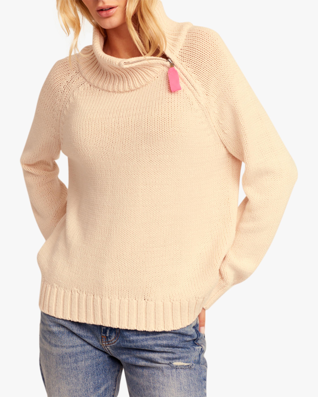 Lisa Todd Star Light Sweater 0