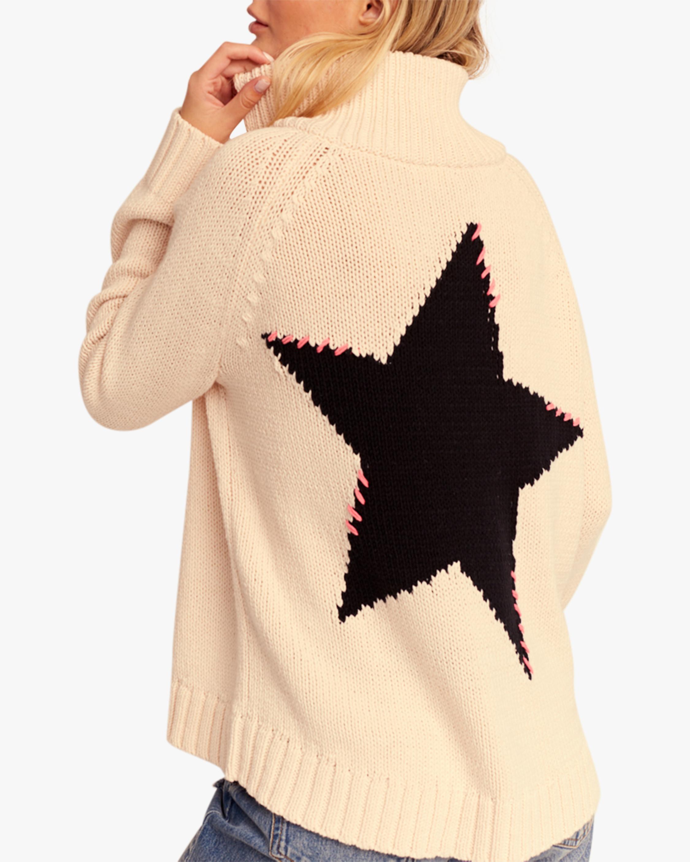 Lisa Todd Star Light Sweater 1
