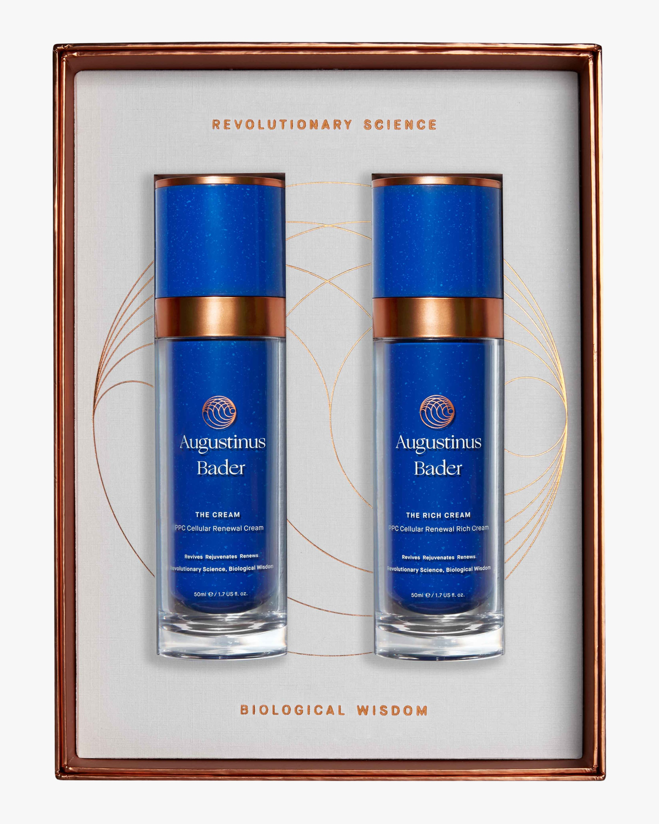 Augustinus Bader Discovery Duo 50ml 1