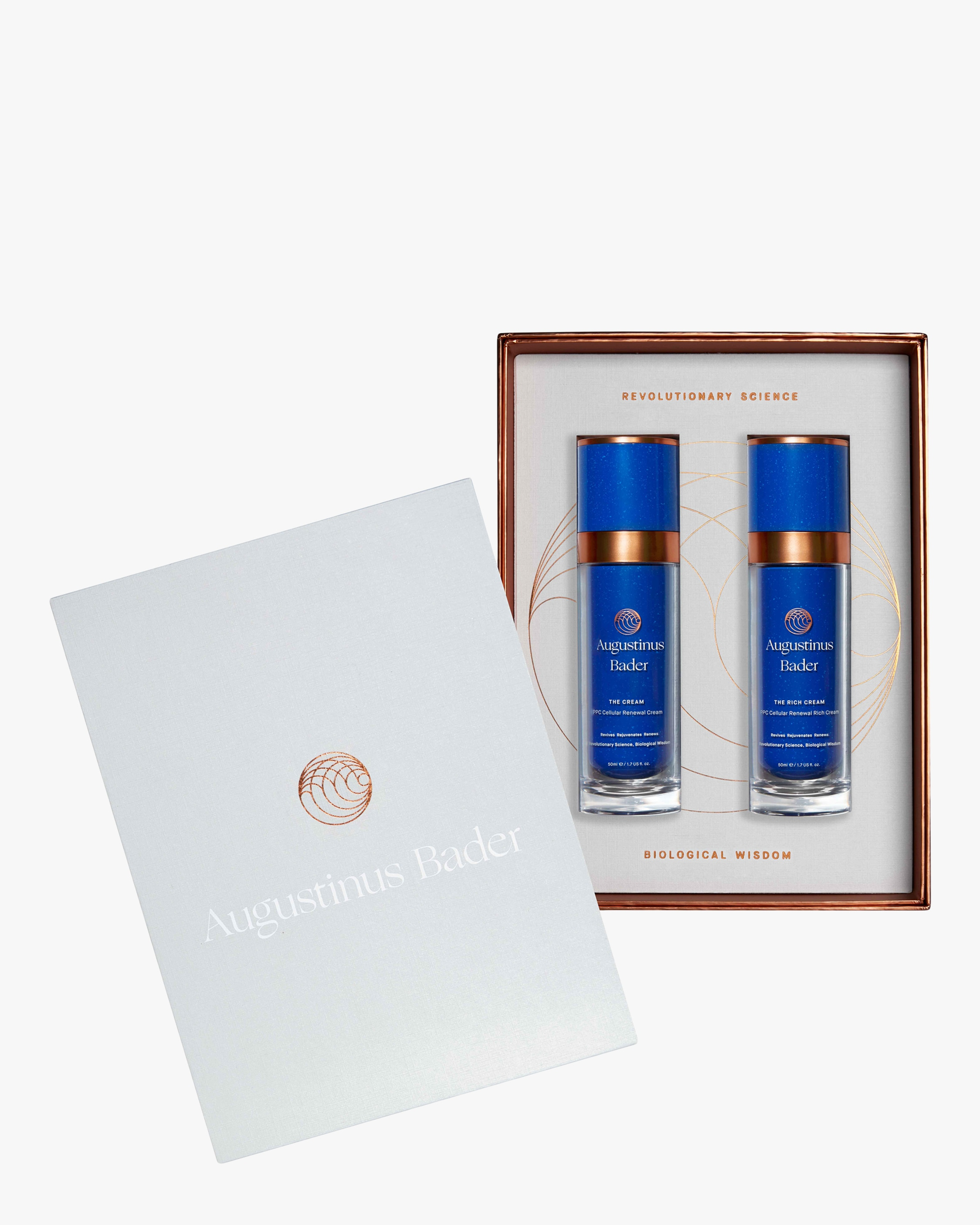 Augustinus Bader Discovery Duo 50ml 2